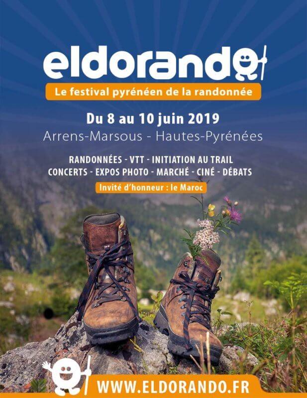 Festival Eldorando affiche