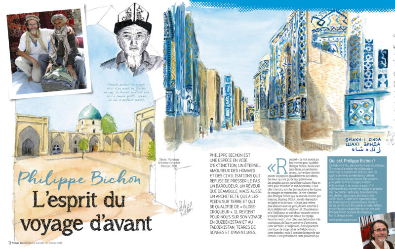 magazine pratique des arts HS 51