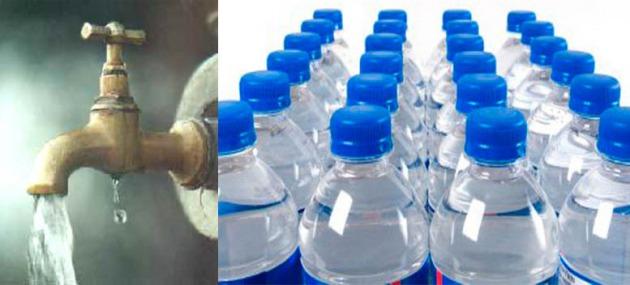 Resultado de imagen para imagenes agua envasada grifo