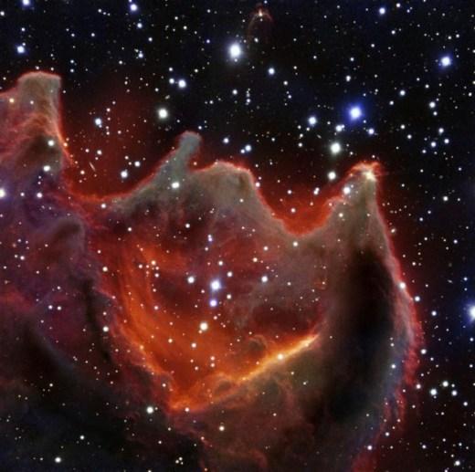 Resultado de imagen de mandar señales al espacio
