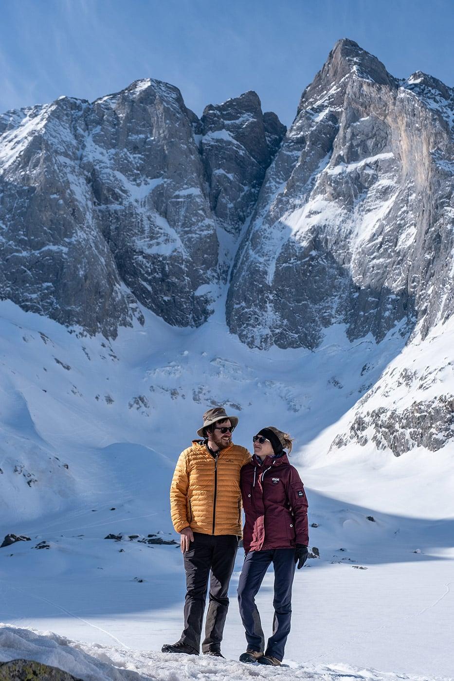 Ben et Ania blog de randonnée et de voyage