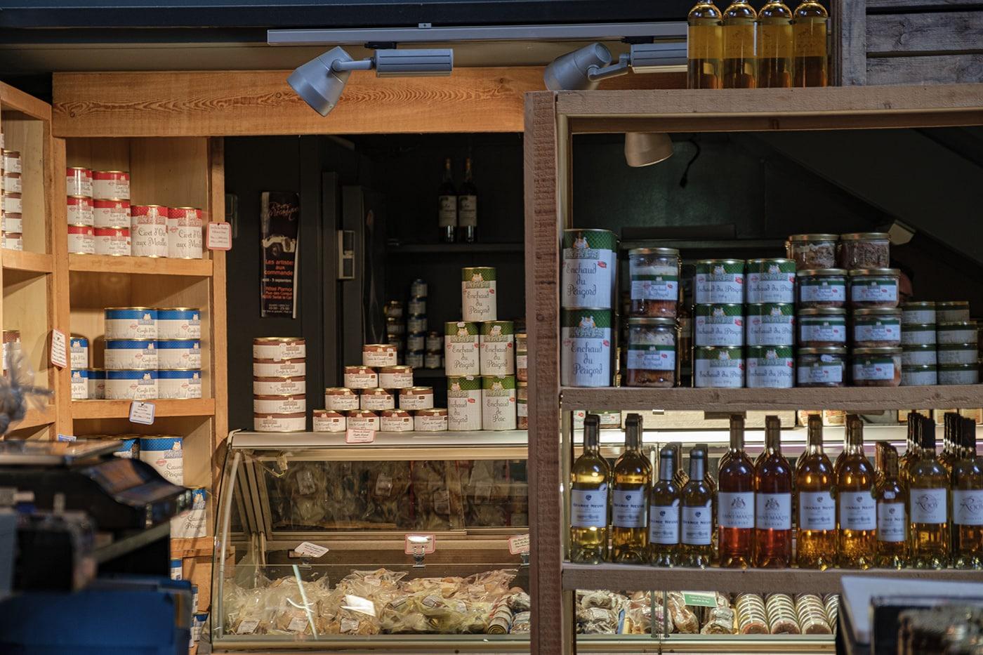 spécialités gastronomiques Sarlat-la-Canéda
