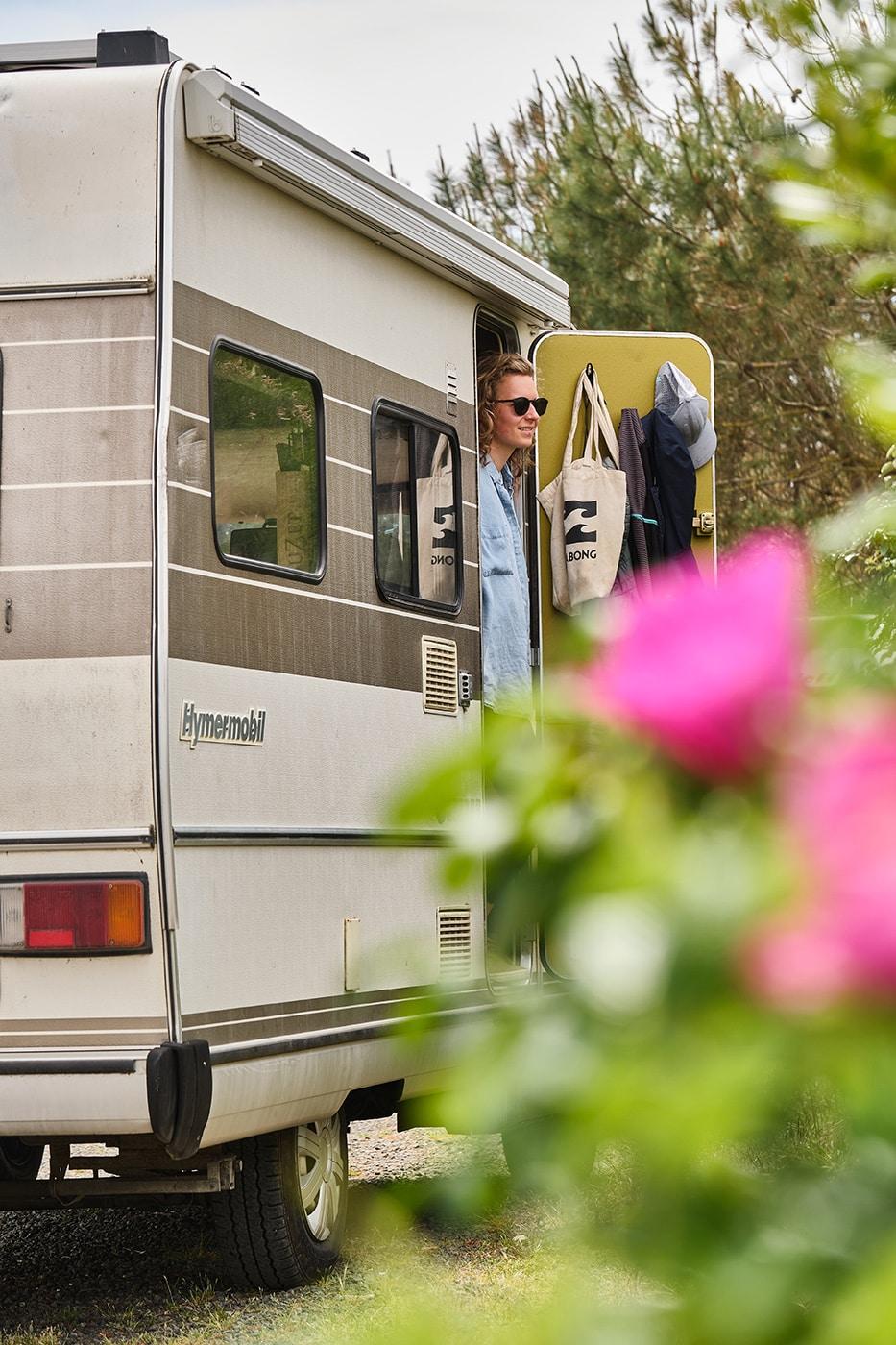 Road trip camping-car bassin d'arcachon de la dune du pilat au cap ferret