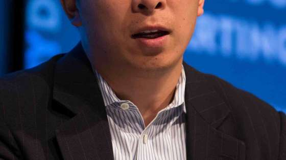 Andrew Yang universal basic income