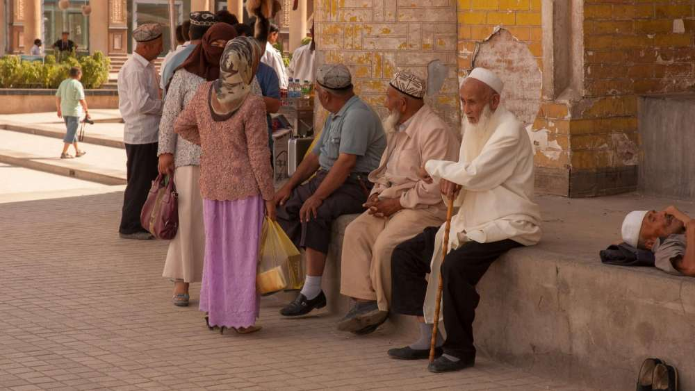 Uighur Muslims: Novel Coronavirus Could Become Increasingly Virulent in Detention Camps