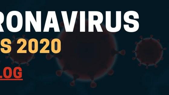 coronavirus live blog