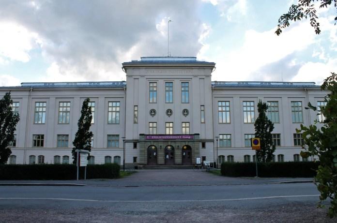 Uppsala University Presidential Club Scholarship