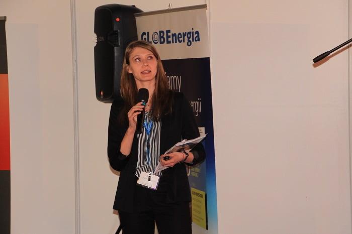Dominika Sosnowska, SBF Polska PV