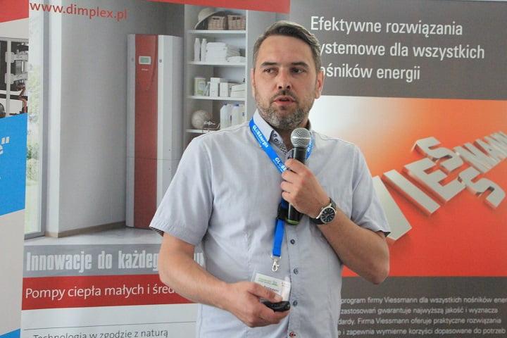 Grzegorz Żbik, Hennlich