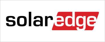 SolarEdge logo ramka