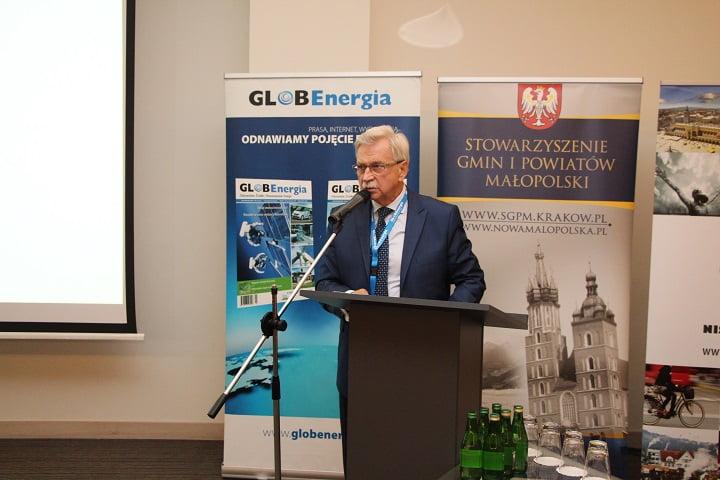 Tadeusz Trzmiel – Wiceprezydent Miasta Krakowa