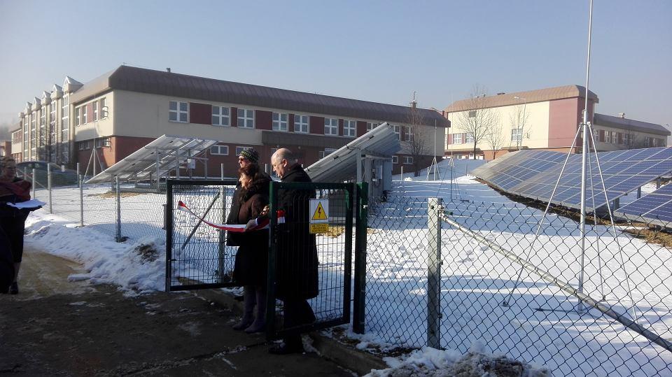 Szpital w Bielsku-Białek poprawa efektywności energetycznej