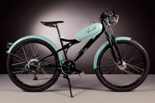 Milano Bici Bicycle