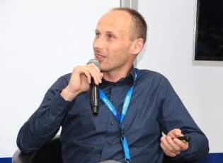 Bogdan Szymański SBF Polska PV