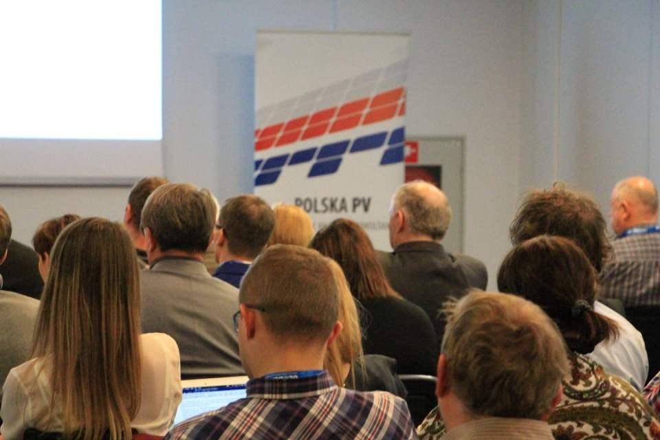Uczestnicy II Kongresu SBF Polska PV