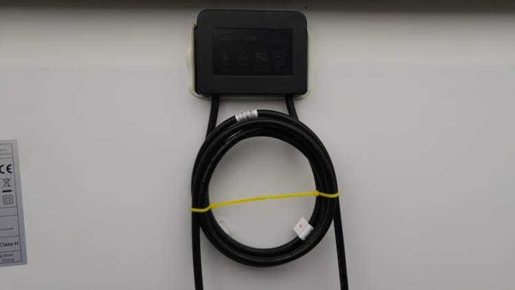 Kable przyłączeniowe JA Solar PErcium