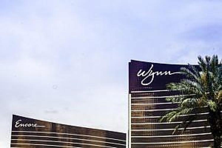 Wynn and Encore, Las Vegas