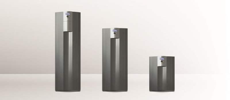 Hydro-tech pompy Alterra