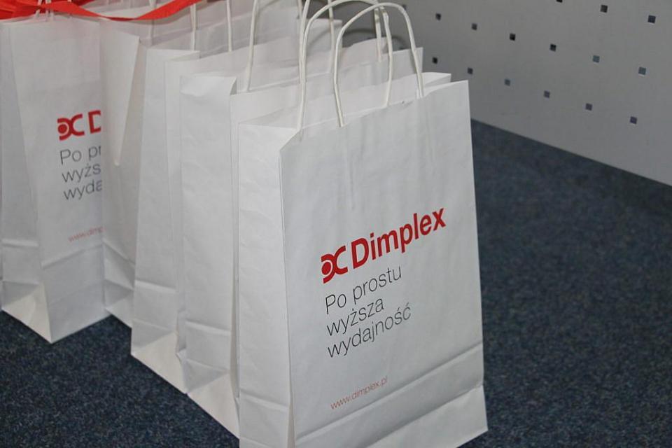 dimplex, forum energia w gminie