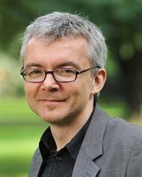 Dariusz Szwed Doradca Prezydenta Słupska