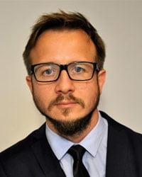 Witold Kurczyński TUV Nord