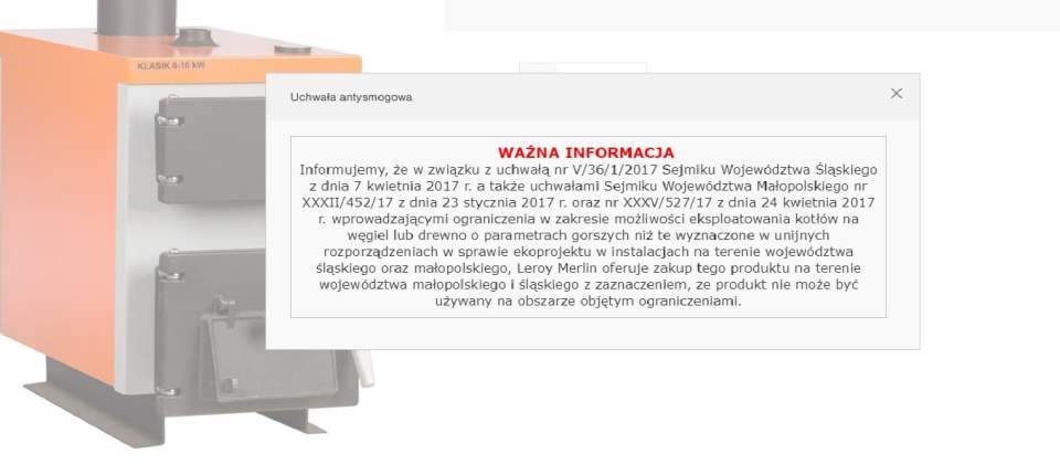 printscreen www.leroymerlin.com