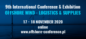 Offshore Wind – Logistics & Supplies