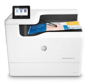 HP PageWide Enterprise Color 765dn