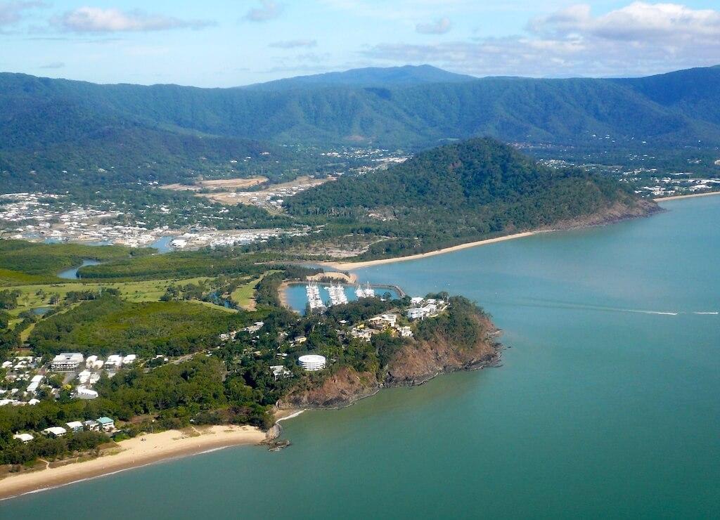 Australie - Cairns