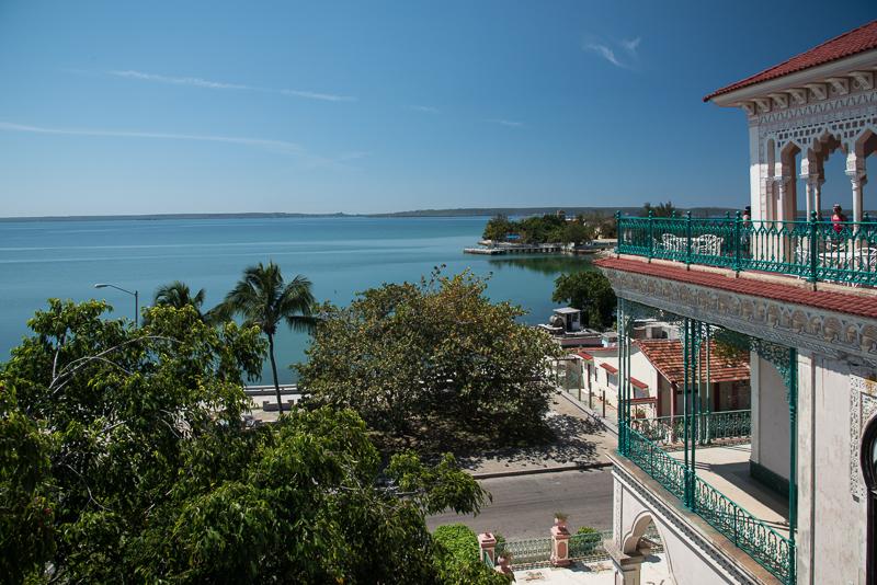 Cuba - Cienfuegos, punta gorda