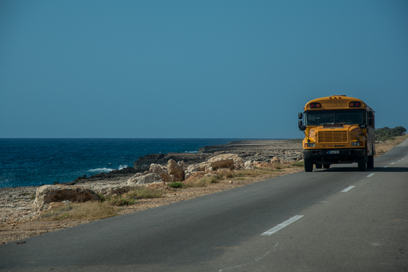 Cuba - Oriente
