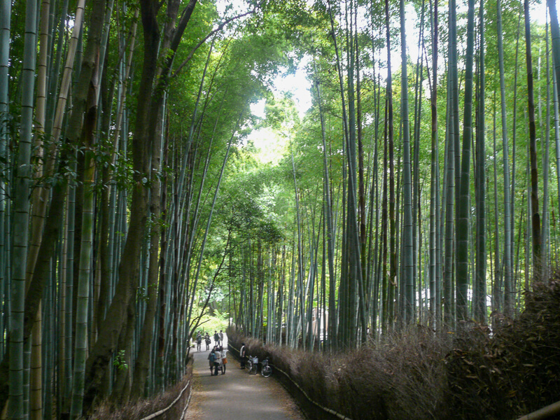 Japon, Kyoto, Arashiyama