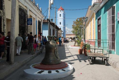 Cuba - de Sancti Spiritus à Camaguey