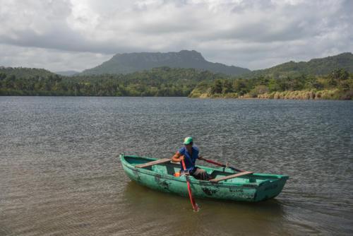 Cuba - Baracoa et l'Oriente