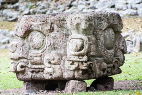Guatemala - Quirigua