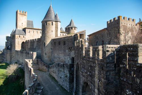 Occitanie-Carcassonne