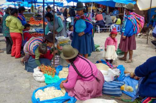 Pérou - Vallée Sacrée 1