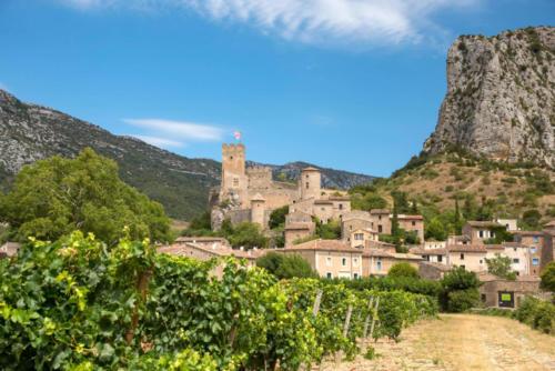 Occitanie-Saint-Jean de Buèges