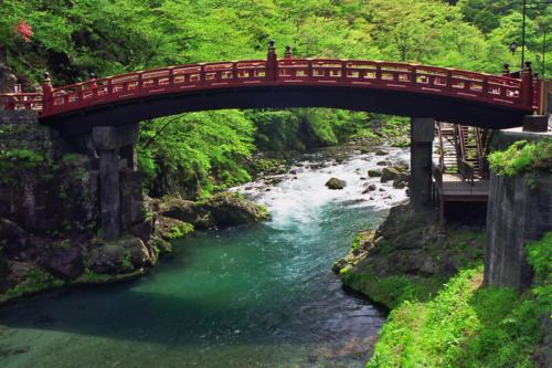 Japon - Nikko