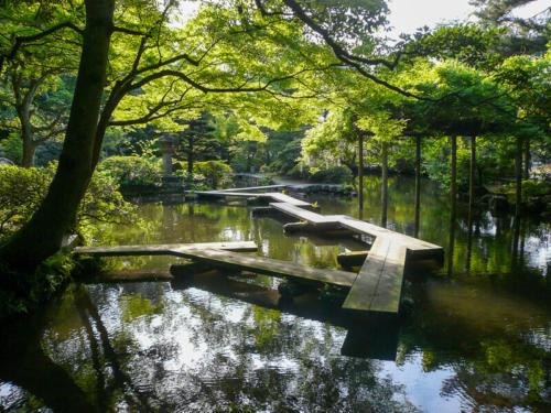 Japon - Kanazawa