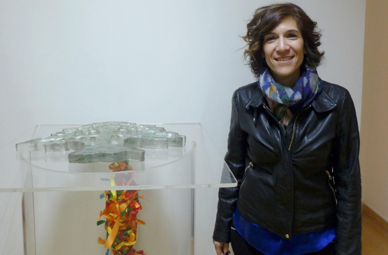 Johanna Hawari Bourjeily, la directrice du centre professionnel de médiation de l'université Saint-Joseph, à Beyrouth.