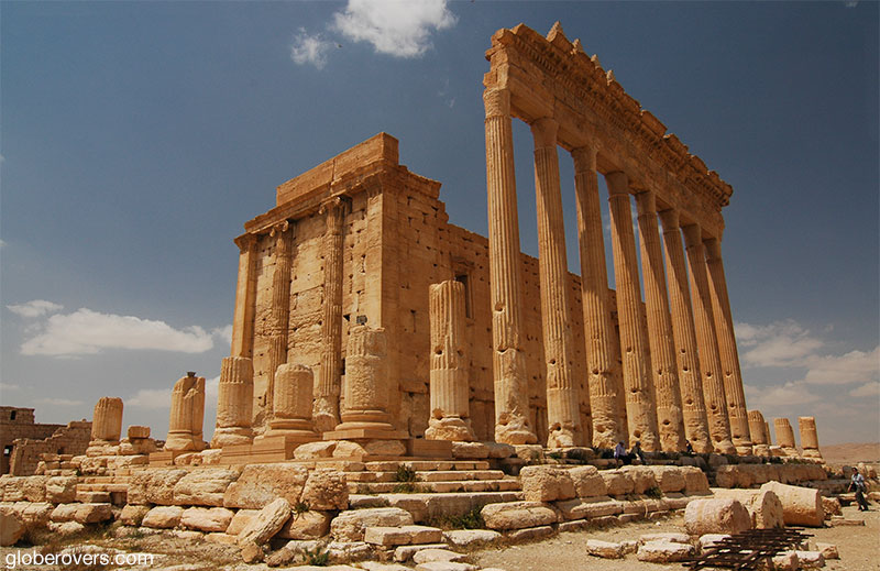 Top 10 Experiences in Syria