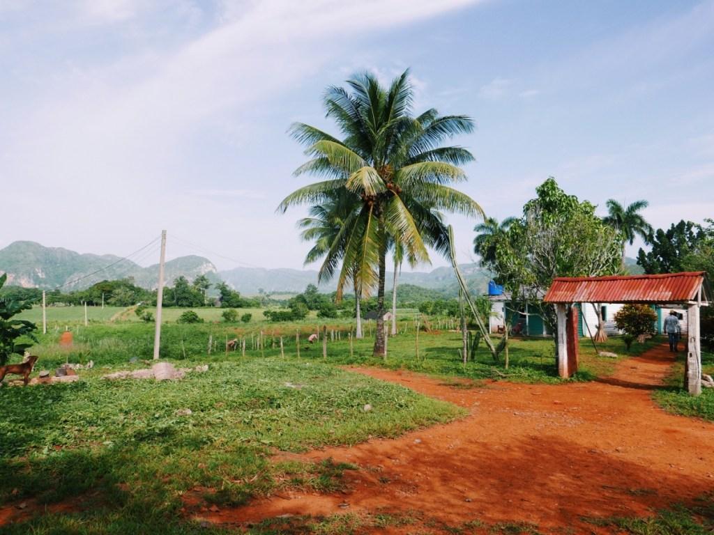 Itinéraire Cuba