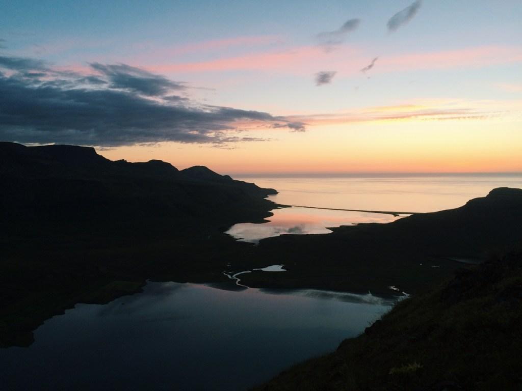Trek de Landmannalaugar à Skógar
