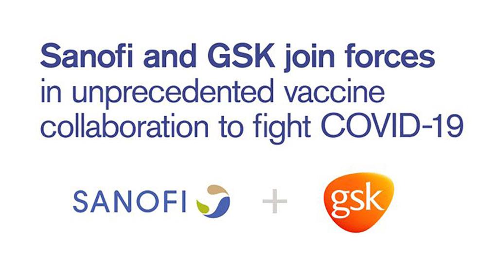Sanofi and GSK Announce Unprecedented Vaccine Collaboration to ...