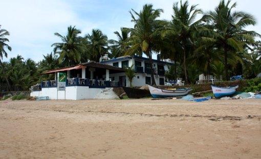Joet's Guesthouse, South Goa