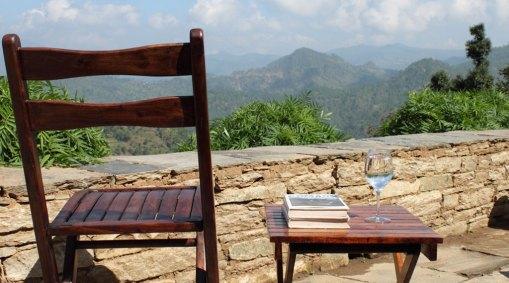 Itmenaan Estate, Kumaon Hills
