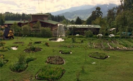Los Quetzales Ecolodge & Spa, Guadalupe, Chiriqui, Panama