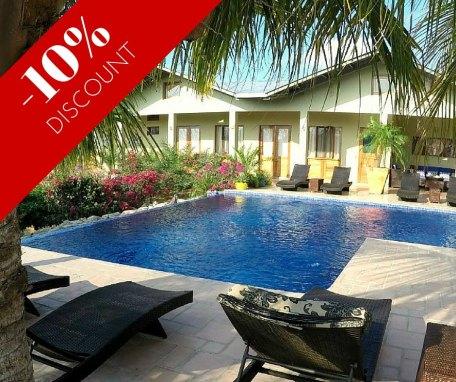 Family Hotel Review: Soma Surf Resort, Nicaragua