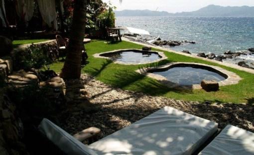 Lilom Resort, Anilao, Batangas, The Philippines
